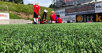 Fotballcamp