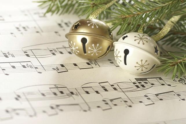 Noter og julekuler